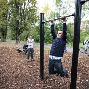 Austria meets Slovakia - Beispiel für Jugend - Definitiv - lebenslange Motivation – schnell Gratis Training – automatische Schritte Fitness - Calisthenics - Vienna Österreich - Austria Wien - Street Workout