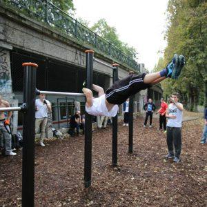 Austria meets Slovakia - Gast aus Slowakei präsentiert Dragon Flag - Definitiv - lebenslange Motivation mit Wahrheit – inklusiv Gratis Training – automatische Schritte Fitness - Calisthenics - Vienna Österreich - Austria Wien - Street Workout