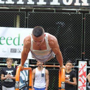 ISW Event 2016 eine Übung Planche - Überraschende Wege - lebenslange Motivation mit Wahrheit – inklusiv Gratis Training - jetzt Fitness - Calisthenics - Vienna Österreich - Austria Wien - Street Workout