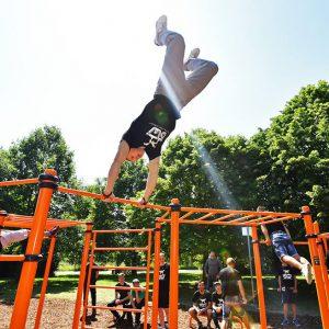 ISW Wien.at - Riesenfelge - Definitiv - lebenslange Motivation mit Wahrheit – inklusiv Gratis Training – jetzt Fitness risikofrei - Calisthenics - Vienna Österreich - Austria Wien - Street Workout