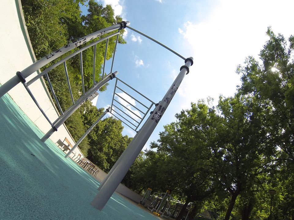 Rochuspark ISW Recke