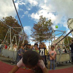 ISW Streetlife Festival 2016 Erwartung von Wettkämpfen