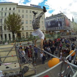 ISW Streetlife Festival 2016 Show
