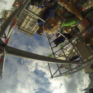 ISW Streetlife Festival 2016 ungewöhnliche Kinder