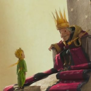The Little Prince Der kleine Prinz Le Petit Prince 105