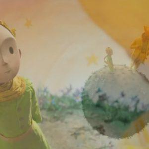The Little Prince Der kleine Prinz Le Petit Prince 114