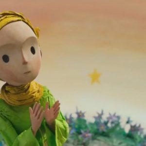 The Little Prince - Der kleine Prinz - Le Petit Prince - 116 - Antoine de Saint-Exupéry - Ganzes Buch - Originaltext mit Audios - es ist ganz einfach: man sieht nur mit dem Herzen gut - Hier mein GeheimniS - Das Wesentliche ist für die Augen unsichtbar
