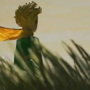 The Little Prince - Der kleine Prinz - Le Petit Prince - 142 - Antoine de Saint-Exupéry - Ganzes Buch - Originaltext mit Audios - es ist ganz einfach: man sieht nur mit dem Herzen gut - Hier mein GeheimniS - Das Wesentliche ist für die Augen unsichtbar