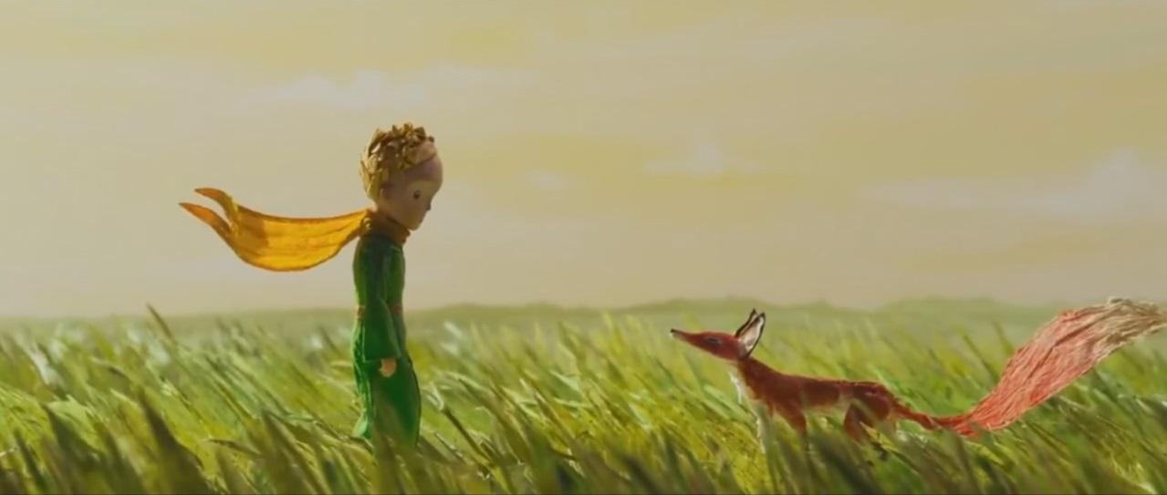 The Little Prince Der kleine Prinz Le Petit Prince 157