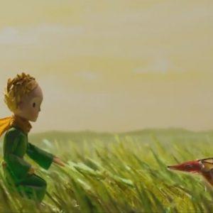 The Little Prince - Der kleine Prinz - Le Petit Prince - 158 - Antoine de Saint-Exupéry - Ganzes Buch - Originaltext mit Audios - es ist ganz einfach: man sieht nur mit dem Herzen gut - Hier mein GeheimniS - Das Wesentliche ist für die Augen unsichtbar