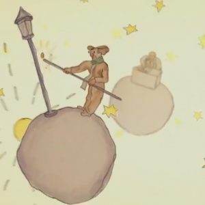 The Little Prince Der kleine Prinz Le Petit Prince 17