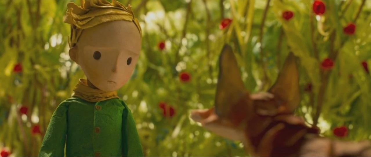 The Little Prince Der kleine Prinz Le Petit Prince 182