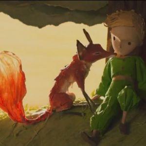The Little Prince Der kleine Prinz Le Petit Prince 189