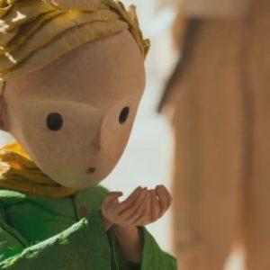 The Little Prince Der kleine Prinz Le Petit Prince 220