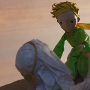 The Little Prince Der kleine Prinz Le Petit Prince 227