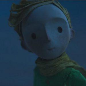 The Little Prince - Der kleine Prinz - Le Petit Prince - 232 - Antoine de Saint-Exupéry - Ganzes Buch - Originaltext mit Audios - es ist ganz einfach: man sieht nur mit dem Herzen gut - Hier mein GeheimniS - Das Wesentliche ist für die Augen unsichtbar