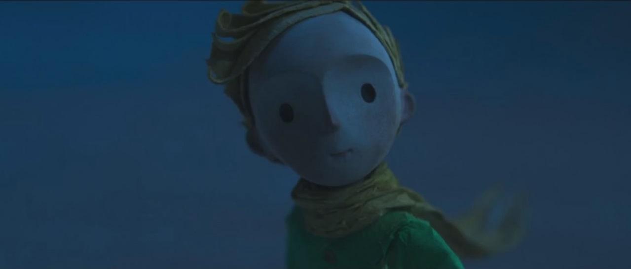 The Little Prince Der kleine Prinz Le Petit Prince 232