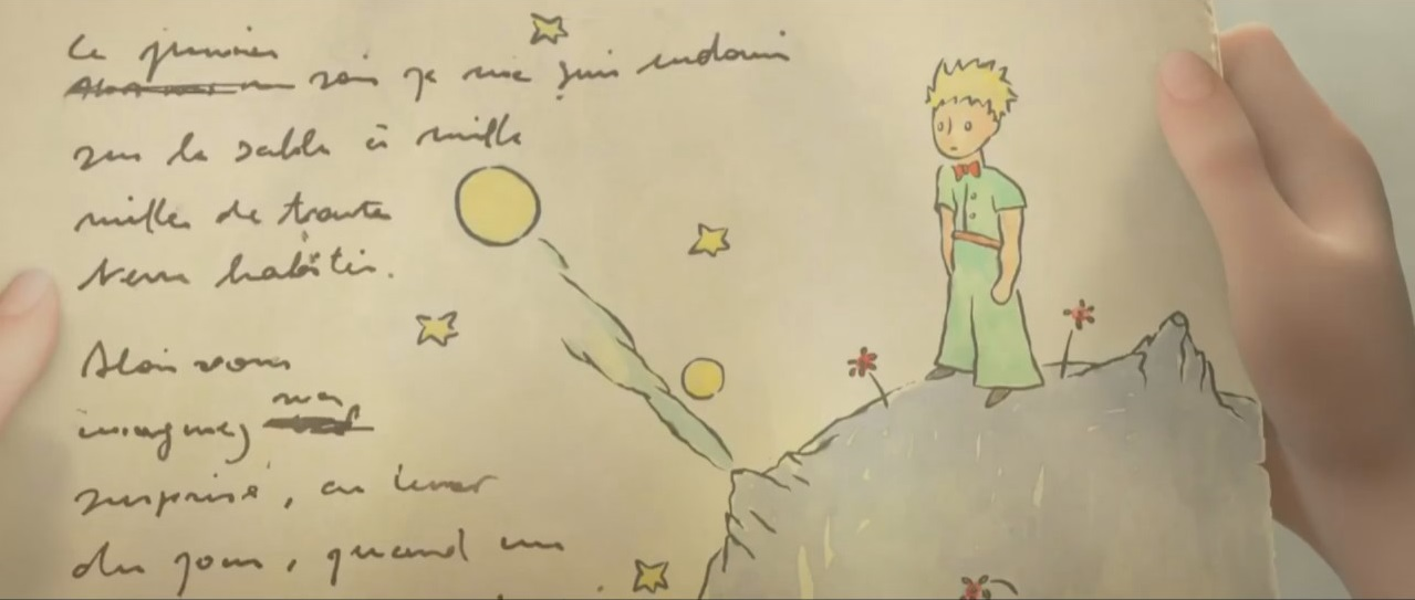 The Little Prince Der kleine Prinz Le Petit Prince 31