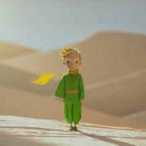 The Little Prince - Der kleine Prinz - Le Petit Prince - 42 - Antoine de Saint-Exupéry - Ganzes Buch - Originaltext mit Audios - es ist ganz einfach: man sieht nur mit dem Herzen gut - Hier mein GeheimniS - Das Wesentliche ist für die Augen unsichtbar