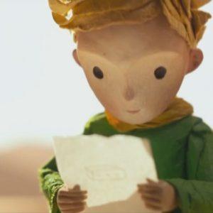 The Little Prince - Der kleine Prinz - Le Petit Prince - 55 - Antoine de Saint-Exupéry - Ganzes Buch - Originaltext mit Audios - es ist ganz einfach: man sieht nur mit dem Herzen gut - Hier mein GeheimniS - Das Wesentliche ist für die Augen unsichtbar