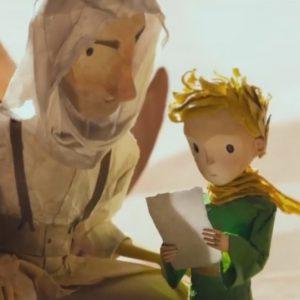 The Little Prince - Der kleine Prinz - Le Petit Prince - 57 - Antoine de Saint-Exupéry - Ganzes Buch - Originaltext mit Audios - es ist ganz einfach: man sieht nur mit dem Herzen gut - Hier mein GeheimniS - Das Wesentliche ist für die Augen unsichtbar