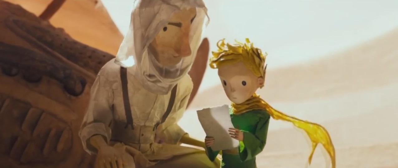 The Little Prince Der kleine Prinz Le Petit Prince 57