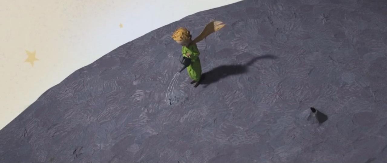 The Little Prince Der kleine Prinz Le Petit Prince 85