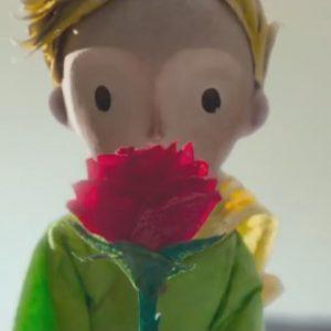 The Little Prince Der kleine Prinz Le Petit Prince 89