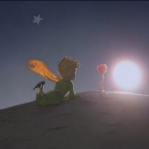 The Little Prince Der kleine Prinz Le Petit Prince 93