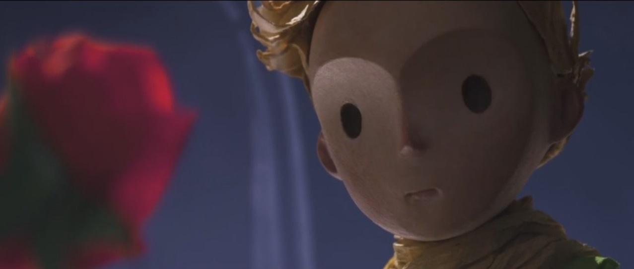 The Little Prince Der kleine Prinz Le Petit Prince 96