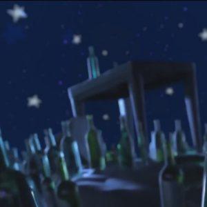 The Little Prince - Der kleine Prinz - Le Petit Prince - 248 - Antoine de Saint-Exupéry - Ganzes Buch - Originaltext mit Audios - es ist ganz einfach: man sieht nur mit dem Herzen gut - Hier mein GeheimniS - Das Wesentliche ist für die Augen unsichtbar