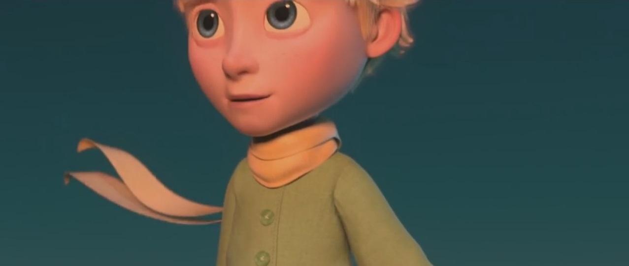 The Little Prince Der kleine Prinz Le Petit Prince 251