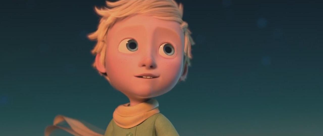 The Little Prince Der kleine Prinz Le Petit Prince 253