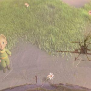 The Little Prince Der kleine Prinz Le Petit Prince 256