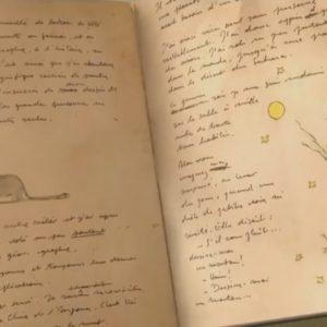 The Little Prince - Der kleine Prinz - Le Petit Prince - 261 - Antoine de Saint-Exupéry - Ganzes Buch - Originaltext mit Audios - es ist ganz einfach: man sieht nur mit dem Herzen gut - Hier mein GeheimniS - Das Wesentliche ist für die Augen unsichtbar