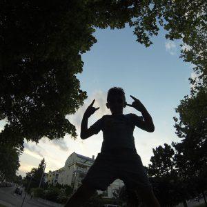 ISW Event - Das Fest der Nachbarschaft - Belichtungszeit - ultimativ überraschende Wahrheit - Motivation - sicher Experte - Gratis Training - Fitness - Calisthenics - Street Workout - Vienna Österreich - Austria Wien