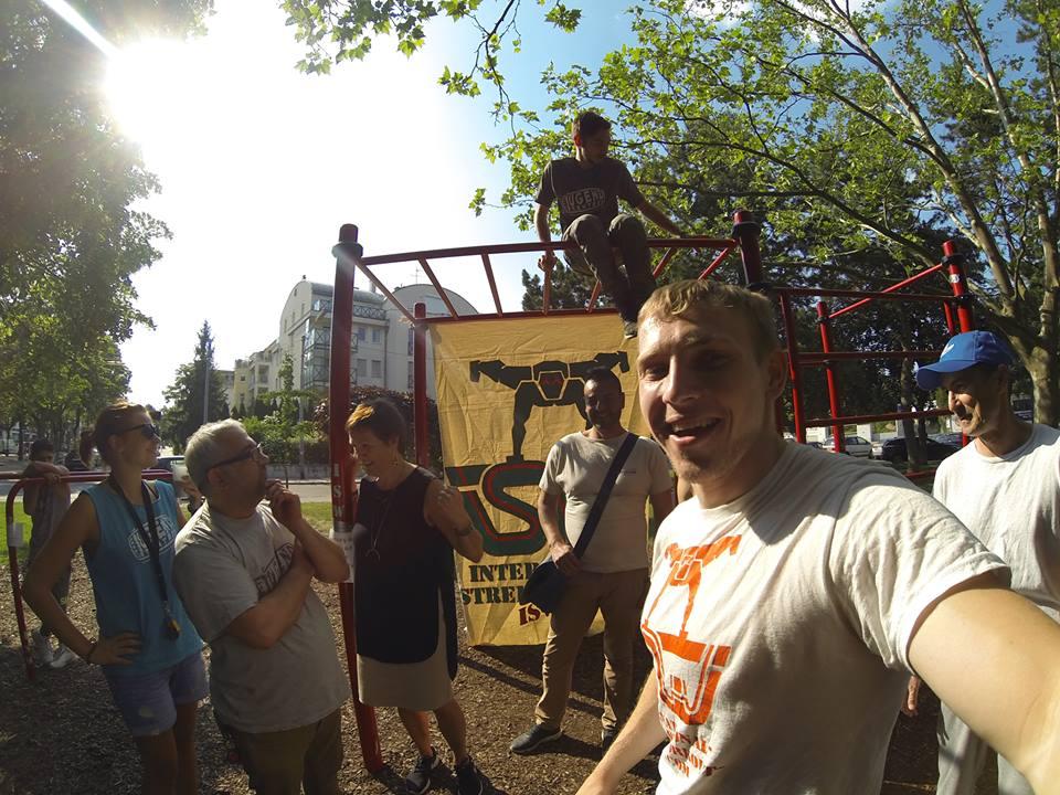 ISW Event Das Fest der Nachbarschaft Bezirksvertretung von Ottakring JugendZone 16 ISW Wiener Kinderfreunde