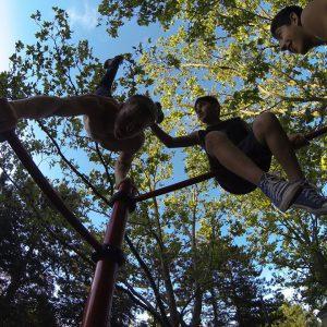 TRAINING - ISW + JZ16 - Einsicht der Übung - Großartig - Überraschende Weg – sdicher lebenslange Motivation mit Wahrheit – jetzt Fitness - Calisthenics - Vienna Österreich - Austria Wien - Studie Street Workout