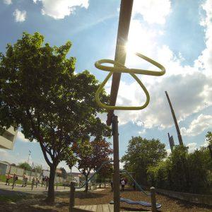 Zentrum für Sportwissenschaft – TRAININGSPARK ISW VIENNA AUSTRIA – ÖSTERREICH WIEN - Rudolfsheim-Fünfhaus - Schaukelstange- - Sportplatz - perfekte Wege - Motivation - Gratis Training - Fitness - Calisthenics - Street Workout
