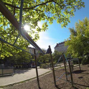 Bock Park - Trainingspark ISW - Vienna Austria - Österreich Wien Landstrasse - Reckstangen - Großartig - Überraschende Weg – sdicher lebenslange Motivation mit Wahrheit – jetzt Fitness - Calisthenics – Sportplatz