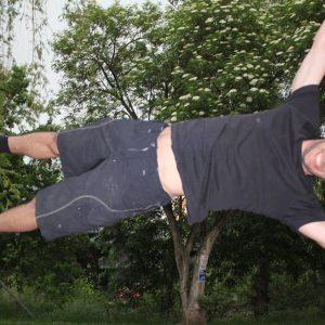 Veränderung von Donaukanal - Geschichte des Lebens - Vienna Österreich - Austria Wien - Motivation - Gratis Training - Street Workout - Calisthenics - Fitness - Außergewöhnlich