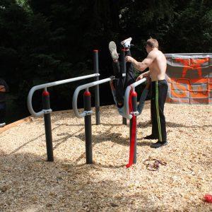 ISW EVENT - International Street Workout - Sportplatzeröffnung - Amadeus International School - zusammen gehen zusammen stehen - Ignaz Semmelweis - Vienna Österreich - Austria Wien - Gratis Training Calisthenics - Fitness - Außergewöhnlich - Perfekt - Motivation