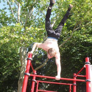 Nachbarschaftsfest in Ottakring mit ISW - International Street Workout - Lebendige Schautafel - Gratis Training - Calisthenics - Fitness - einfach Motivation - Vienna Österreich - Austria Wien