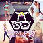 International Street Workout ISW - Österreich Wien - Vienna Austria - Training -Workout is not only for Men