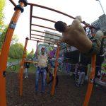 International Street Workout ISW - Vienna - Training - Calisthenics - Ein großer Verstand zeigt seine Kraft und seine Fähigkeiten nicht nur in den Gedanken, sondern auch in der Lebensweise