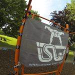 International Street Workout ISW - Österreich Wien - Vienna Austria - Roßauer Lände - Training - Calisthenics - Überall Kräfte, wir selbst eine geheimnisvolle Kraft in ihrer Mitte