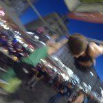 International Street Workout ISW - Österreich Wien - Vienna Austria - Roßauer Lände - Training - Calisthenics - Mühsal zeugt Ausdauer und Ausdauer erzeugt Charakter