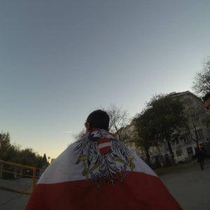 International Street Workout ISW - Österreich Wien - Vienna Austria - Roßauer Lände - Training - Calisthenics - Wenn es einen Glauben gibt, der Berge versetzen kann, so ist es der Glaube an die eigene Kraft