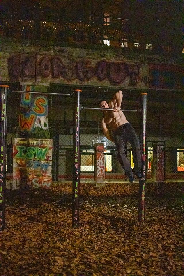 Wenn es eine Freude ist, das Gute zu genießen, so ist es eine größere, das Bessere zu empfinden, und in der Kunst ist das Beste gut genug - Oleksii Odnolkin - ISW - Street Workout - Calisthenics - International - Motivation - Vienna - Austria - Österreich - Wien - Roßauer Lände - Training - Outdoor - Gratis - Gemeinsam - Gewiss
