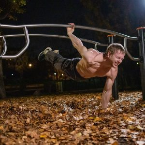 Wer ständig glücklich sein mächte, muss sich oft verändern - Oleksii Odnolkin - ISW - Street Workout - Calisthenics - International - Motivation - Vienna - Austria - Österreich - Wien - Roßauer Lände - Training - Outdoor - Gratis - Gemeinsam - Gewiss